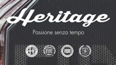 FCA-Heritage -Annonce in Motor Klassik 12/2017