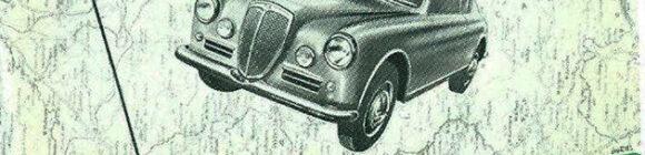 Restaurierung einer B20 GT Karosserie