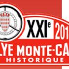 Rallye Monte-Carlo Historique 2018