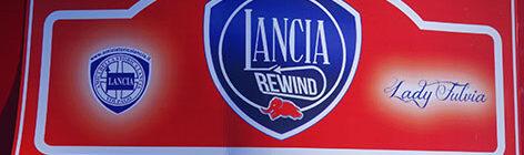Lancia Rewind 2018
