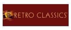 Retro Classics Stuttgart 2018