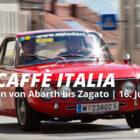 Café Italia 2018