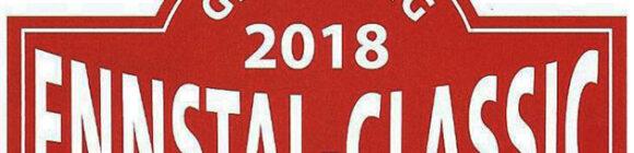 Ennstal-Classic 2018 – so viele Lancia wie noch nie!