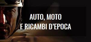 Auto e Moto d'Epoca – Padua 2018
