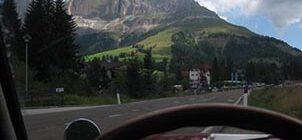 Hohe Berge, dünne Luft