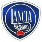 Einladung zum Lancia Rewind 2019 in Treviso