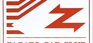RADUNO INTERNAZIONALE ZAGATO 6,7,8 e 9 GIUGNO 2019