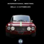 Fulvia-Meeting Oktober 2019 in Biella