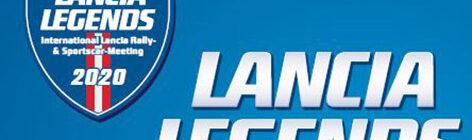 3. Lancia Legends 2020