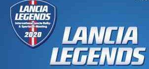 Lancia Legends 2020 – Erinnerung