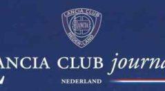 Magazin Nr. 93 des Lancia Club Nederland