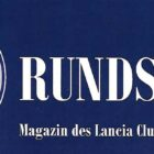 Lancia Rundschau 01/2020