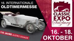 Classic Expo 2020 – Ergebnis Auktion Lancia-Fahrzeuge