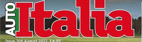 AUTOItalia – Issue 306